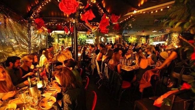 Melbourne Food, Melbourne Geeks