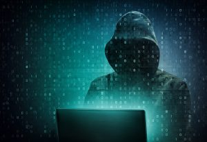hacker cybersecurity banner