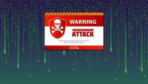 Ransomware Detection available with Intuitive IT